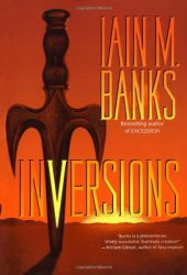 inversions-by-iain-m-banks cover