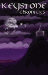keystone-chronicles-edited-by-juliana-rew cover image