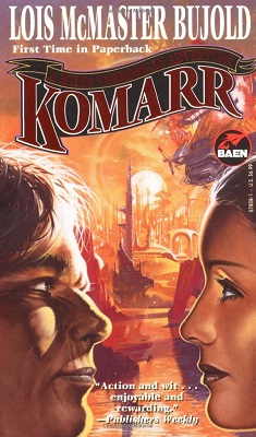Komarr, by Lois McMaster Bujold