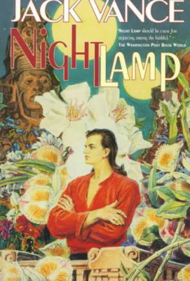 Night Lamp, by Jack Vance