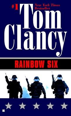 Rainbow Six, by Tom Clancy