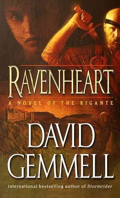 Ravenheart, by David Gemmell