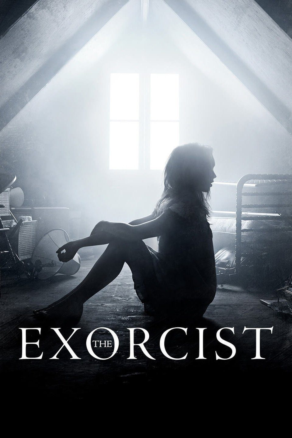 New Fall TV – FOX's Exorcist is a Don't Miss Compelling Watch