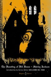 the-haunting-of-hill-house-by-shirley-jackson cover image
