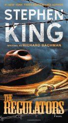 the-regulators-by-richard-bachman cover