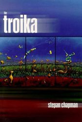 the-troika-by-stepan-chapman cover