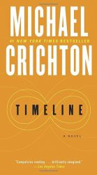 timeline-by-michael-crichton cover image