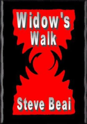 Widow's Walk, by Steve Beai