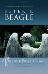 a-fine-and-private-place-by-peter-s-beagle cover