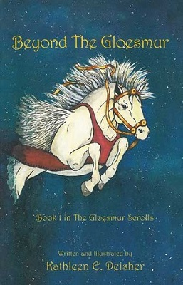 Beyond the Gloesmur, by Kathleen E. Deisher