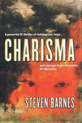 charisma-by-steven-barnes cover