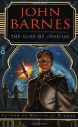 duke-of-uranium-by-john-barnes cover
