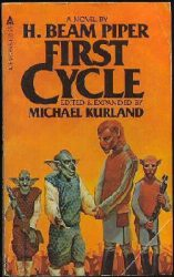 first-cycle-by-h-beam-piper-michael-kurland review