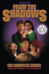 from-the-shadows-by-k-b-shaw cover