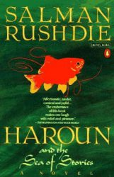 haroun-and-the-sea-of-stories-by-salman-rushdie cover