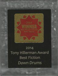 hillerman-award