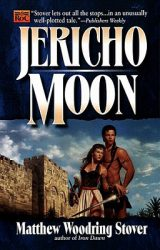 jericho-moon-by-matthew-woodring-stover review cover