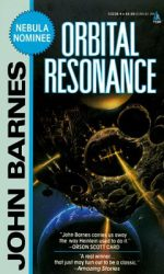 orbital-resonance-by-john-barnes cover