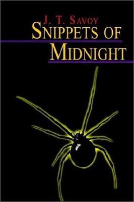 Snippets of Midnight, by J. T. Savoy