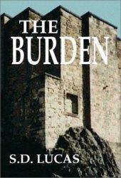 the-burden-by-s-d-lucas cover