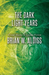 the-dark-light-years-by-brian-aldiss cover