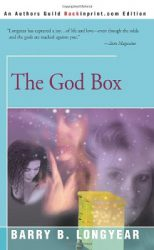 the-god-box-by-barry-b-longyear cover
