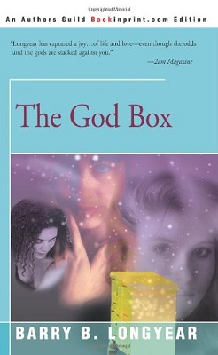 The God Box, by Barry B. Longyear