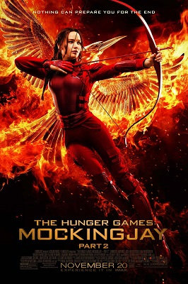 The Hunger Games: Mocking Jay Part 2