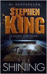 the-shining-by-stephen-king cover