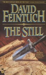 the-still-by-david-feintuch cover