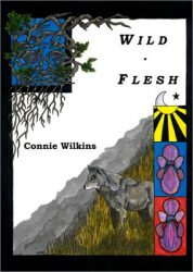 wild-flesh-by-connie-wilkins cover