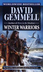 winter-warriors-by-david-gemmell cover