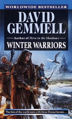 Winter Warriors, by David Gemmell
