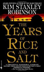 years-of-rice-and-salt-by-kim-stanley-robinson cover