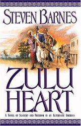 zulu-heart-by-steven-barnes cover