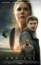arrival-movie poster