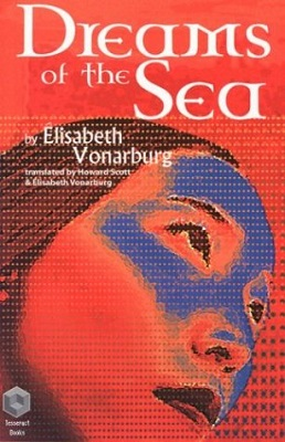 Dreams of the Sea, by Elisabeth Vonarburg