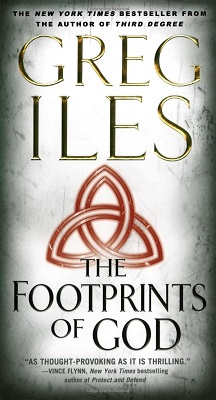 The Footprints of God, by Greg Iles