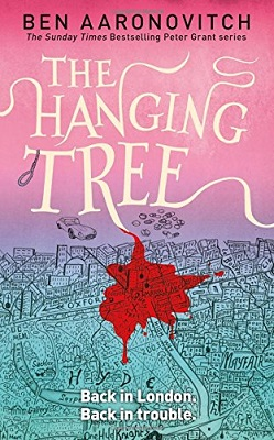 The Hanging Tree, by Ben Aaronovitch