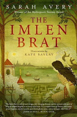 The Imlen Brat, by Sarah Avery