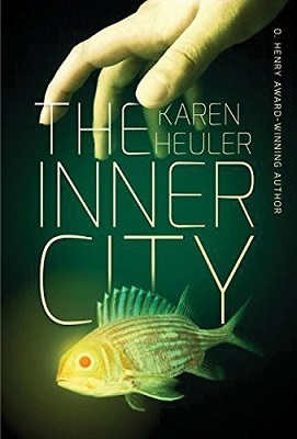 The Inner City, by Karen Heular