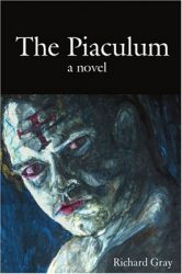 The Piaculum, by Richard Gray book cover