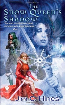 The Snow Queen's Shadow, by Jim C. Hines