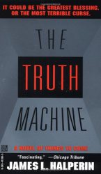 the-truth-machine-by-james-l-halperin cover