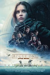 rogue one movie cover