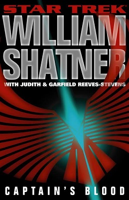 Captain's Blood, by William Shatner