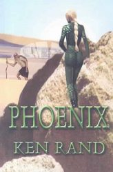Phoenix, by Ken Rand book cover