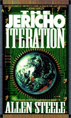 The Jericho Iteration , by Allen Steele