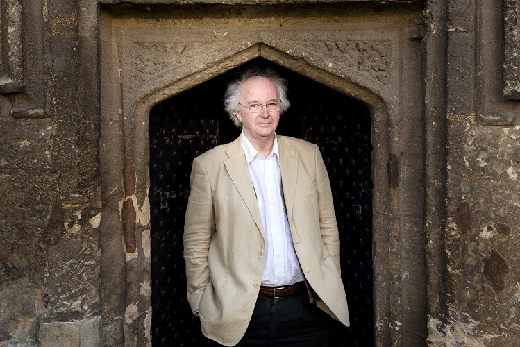 Philip Pullman's The Book of Dust Release Announcement