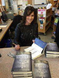 Arwen Elys Dayton author interview